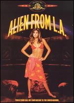 Alien From L.A. - Albert Pyun