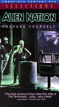 Alien Nation - Graham Baker