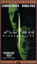 Alien Resurrection [Collector's Edition]