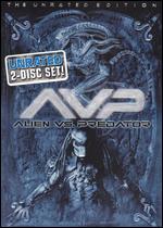 Alien vs. Predator [Collector's Edition] [2 Discs] - Paul W.S. Anderson