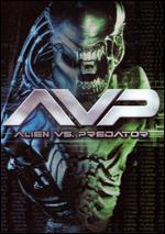 Alien vs. Predator [Lenticular Cover]