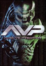 Alien vs. Predator [Lenticular Cover]