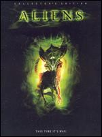 Aliens [Collector's Edition] [2 Discs]