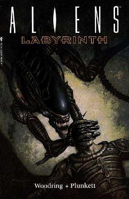 Aliens: Labyrinth - Dark Horse Comics, and Plunkett, Kilian