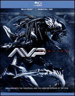 Aliens vs. Predator: Requiem [Unrated] [2 Discs] [Blu-ray]