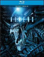 Aliens: With Movie Certificate [Blu-ray]