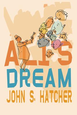 Ali's Dream - Hatcher, John S