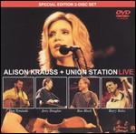 Alison Krauss + Union Station: Live -