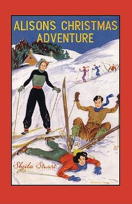 Alison's Christmas Adventure - Stuart, Sheila