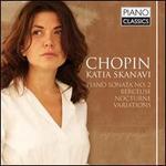 Alkan: Grande Sonate; Symphonie pour Piano Solo