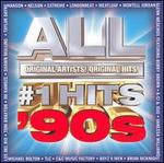 All #1 Hits 90s