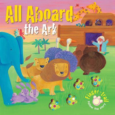 All Aboard the Ark - Pasquali, Elena