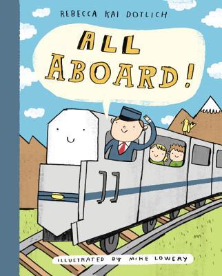 All Aboard! - Kai Dotlich, Rebecca