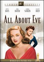 All About Eve - Joseph L. Mankiewicz