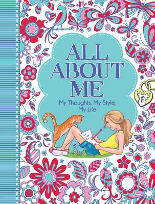 All about Me: My Thoughts, My Style, My Life - Bailey, Ellen