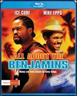All About the Benjamins [Blu-ray] - Kevin Bray