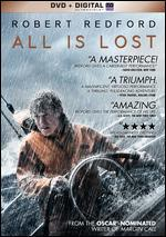 All Is Lost [Includes Digital Copy] [UltraViolet]