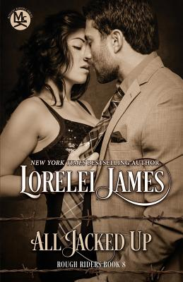 All Jacked Up - James, Lorelei