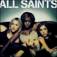 All Saints [Bonus Track] - All Saints