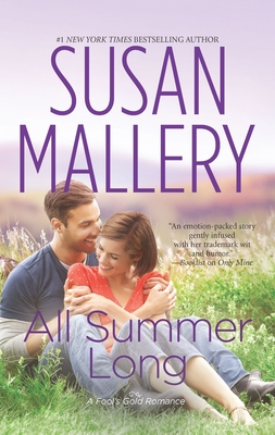All Summer Long - Mallery, Susan
