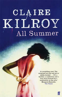 All Summer - Kilroy, Claire