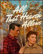 All That Heaven Allows [Criterion Collection] [Blu-ray]