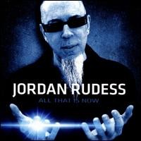All That Is Now - Jordan Rudess