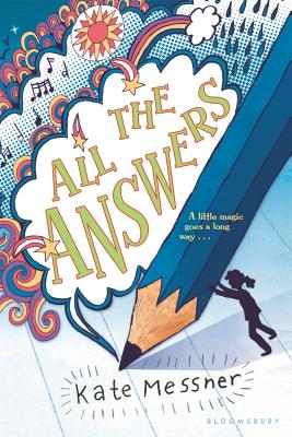 All the Answers - Messner, Kate
