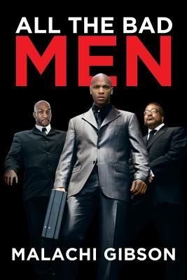 All the Bad Men - Gibson, Malachi