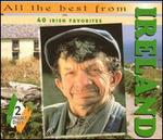 All the Best from Ireland [2 Disc]