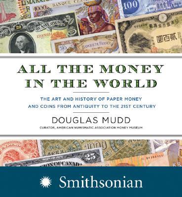 All the Money in the World - Mudd, Douglas