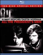 All the Presidents Men [2 Discs] [Blu-ray]