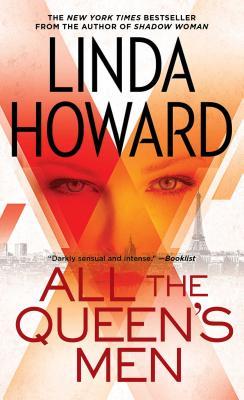 All the Queen's Men - Howard, Linda