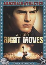 All the Right Moves [With Faceplate Cover] - Michael Chapman