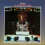All the World's a Stage [Live at Massey Hall, Toronto, 1976] - Rush