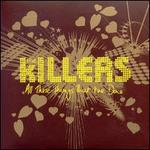 All These Things That I've Done [Import CD]