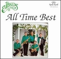 All Time Best - The Emeralds