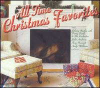 All Time Christmas Favorites [Madacy] - Various Artists