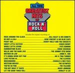 All-Time Greatest Hits of Rock & Roll, Vol. 1