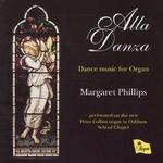 Alla Danza: Dance Music for Organ
