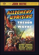 Allegheny Uprising [Commemorative Packaging] - William Seiter
