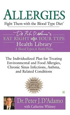 blood type diet book pdf