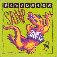 Alligator Stomp, Vol. 2 - Various Artists