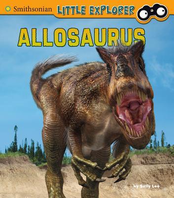 Allosaurus - Lee, Sally