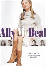 Ally McBeal: Season 04