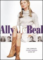 Ally McBeal: The Complete Fourth Season [6 Discs] -