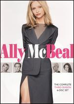 Ally McBeal: The Complete Third Season [6 Discs]