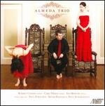 Almeda Trio Plays Ferguson, Piazzolla, Schoenfield