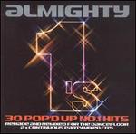 Almighty 1's: 30 Pop'd Up No. 1 Hits