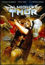 Almighty Thor - Christopher Douglas-Olen Ray